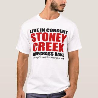 Stoney bäck - BO I KONSERT Tröja