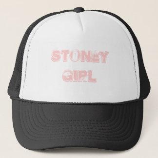 STONEY-FLICKA KEPS