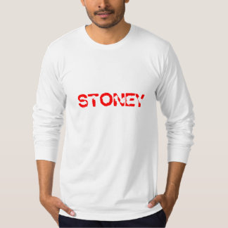 STONEY TEE SHIRT