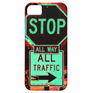 stopp iPhone 5 Case-Mate fodral