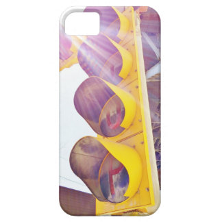 stopp iPhone 5 Case-Mate skydd