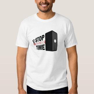 Stopp. Mjolnir tid T Shirt