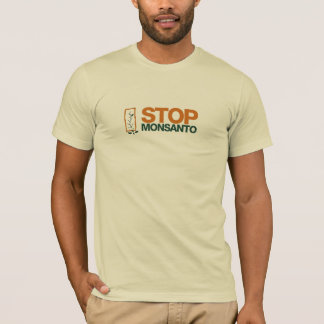 Stoppa Agribusiness Tee Shirt