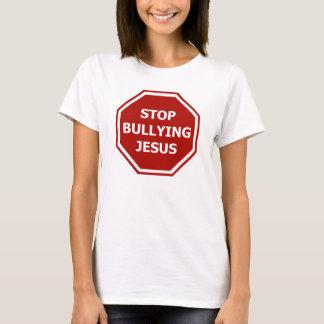 Stoppa att trakassera Jesus T-shirts