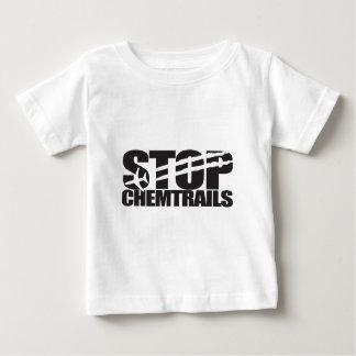 Stoppa Chemtrails T-shirt