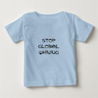 STOPPA GLOBALT GNÄLLA TEE