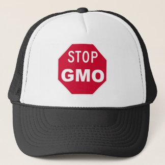 Stoppa GMO Keps