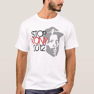 Stoppa Kony 2012 T-shirts