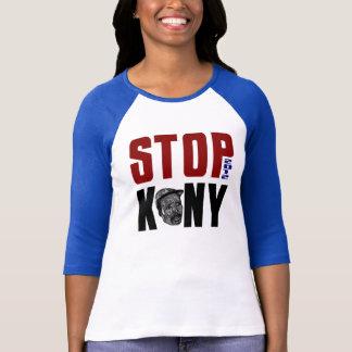 Stoppa Kony 2012 Tee