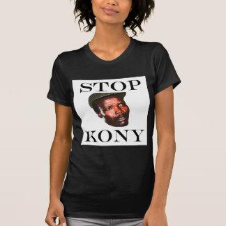 STOPPA KONY 2012 TEE SHIRTS