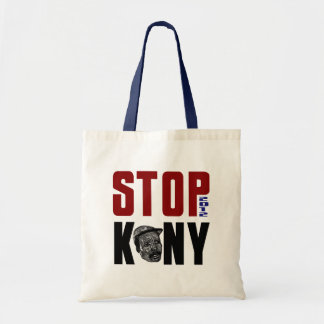 Stoppa Kony 2012 Tygkasse