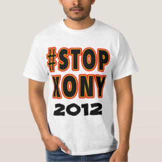 STOPPA KONY!  #STOPKONYUganda Tshirt Tröja