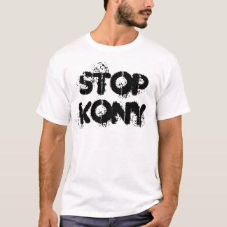 Stoppa Kony Tee
