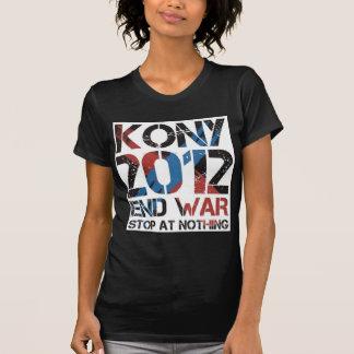 Stoppa Kony Tröja