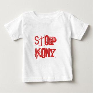 Stoppa Kony Uganda T Shirts