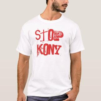 Stoppa Kony Uganda Tröja