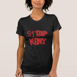 Stoppa Kony Uganda Tshirts