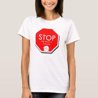 Stoppa och tyck om en muffin tröja