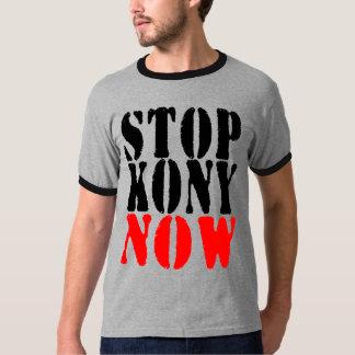 STOPPA T-tröja för KONY NU Tröjor