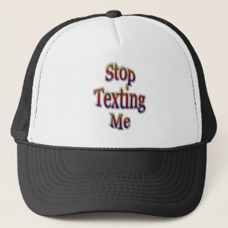 Stoppa Texting Me3 Keps