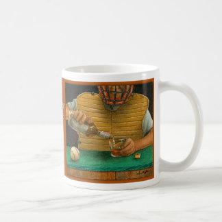 """stoppare i ryen… "", kaffemugg"