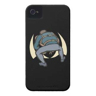 Stoppare iPhone 4 Case-Mate Fodral