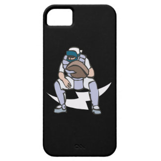 Stoppare iPhone 5 Case-Mate Skal