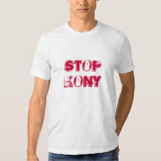 Stoppet Kony - spara barnen! Tröja