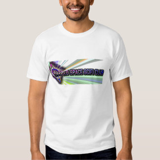 STOR anpassadeklubbT-tröja #1 Tee Shirt