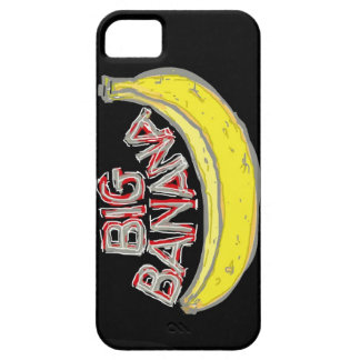 Stor banana. iPhone 5 cover