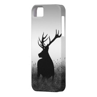Stor bock iPhone 5 Case-Mate fodral