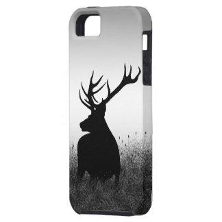 Stor bock iPhone 5 skydd