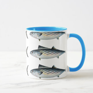 Stor Bonitotonfiskkopp