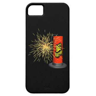 Stor Boomer iPhone 5 Case-Mate Skal