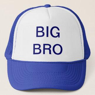 STOR BRO-hatt Keps