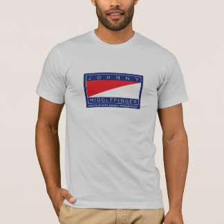 Stor fingerTshirt T Shirts