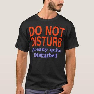 Stör inte tröja
