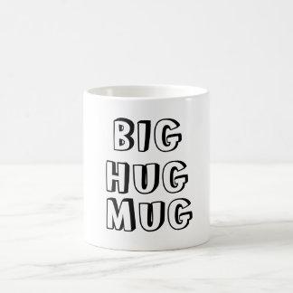 Stor krammugg kaffemugg