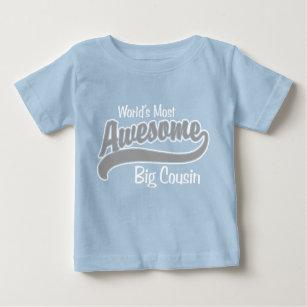 Stor kusin t-shirt