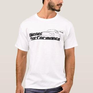 Stor lastbilkapacitetsskjorta tshirts
