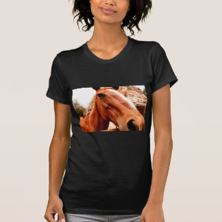 Stor näsa t-shirt