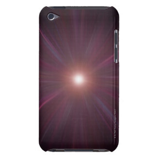 Stor smäll 2 iPod touch case