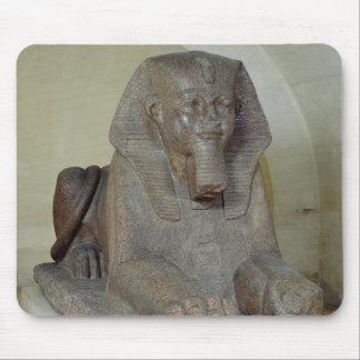 Stor sphinx, från Tanis Musmatta