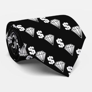 Stor tidmätare slips