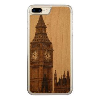 Stora Ben Carved iPhone 7 Plus Skal