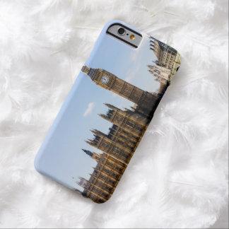 Stora Ben, hus av parlamentet, London UK Barely There iPhone 6 Skal