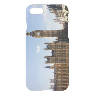 Stora Ben, hus av parlamentet, London UK iPhone 7 Skal