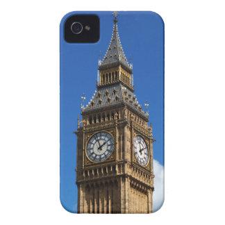 Stora Ben iPhone 4 Case-Mate Fodral
