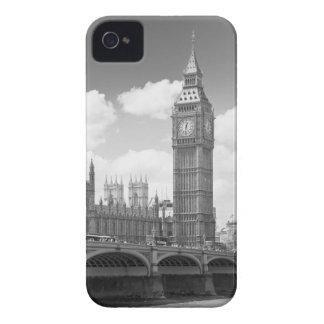 Stora Ben iPhone 4 Case-Mate Skal