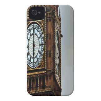 Stora Ben iPhone 4 Cover